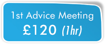 £120 for 1st Advice Meeting